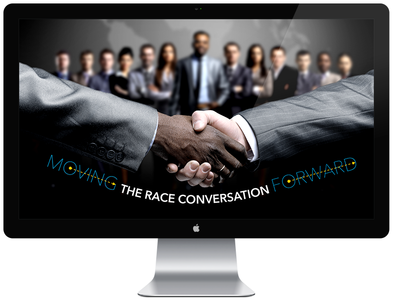 Moving The Race Conversation Forward